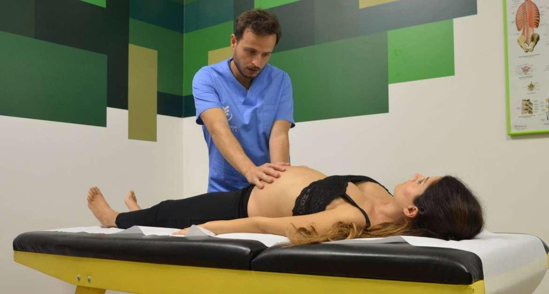 Osteopatia in gravidanza