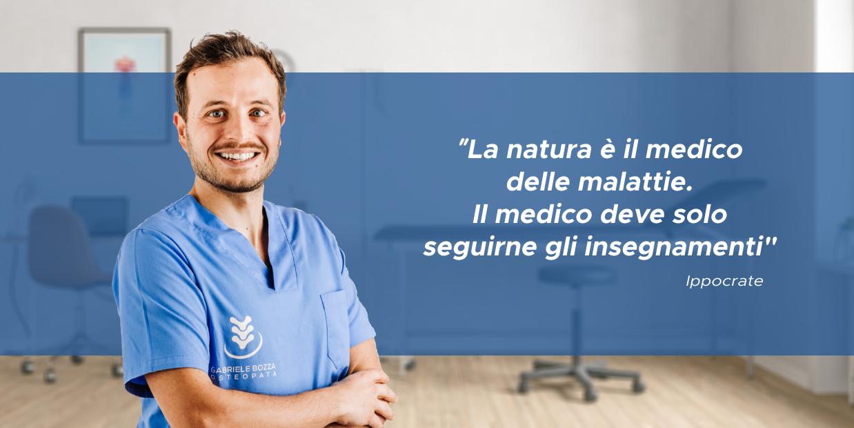Gabriele Bozza_Osteopata Roma