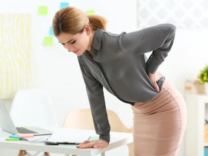 Mal di schiena e Osteopatia